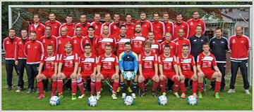 Sportverein Mittelreidenbach e. V.