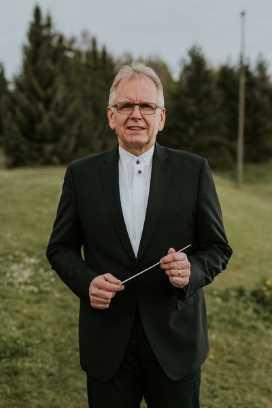 Arno Gillmann (Dirigent)