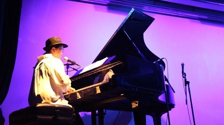 弾きやすいグランドピアノ