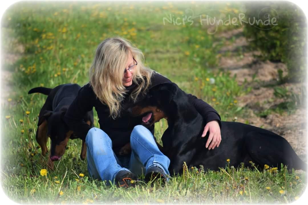 Shira, Zeus & Ich