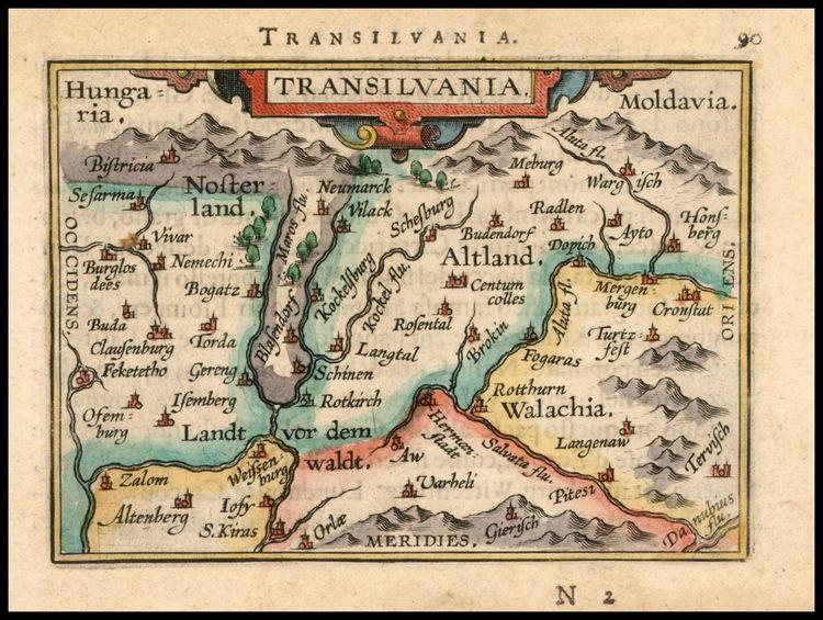 Escapada a Transilvania