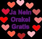 Engel Orakel Ja Nein