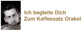 Kaffeesatz Orakel