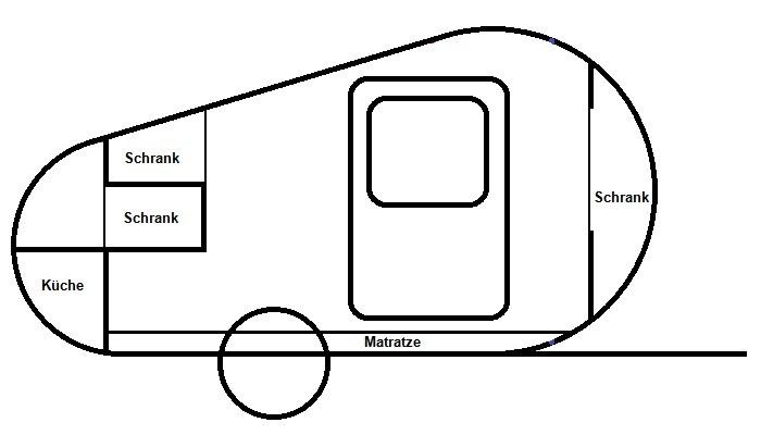Mini - Wohnwagen - werkstatt-steisslingens Webseite!