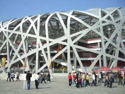 Olympiastadion von Herzog & De Meuron.