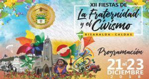 Risaralda, Caldas, Colombia 23 diciembre 2018