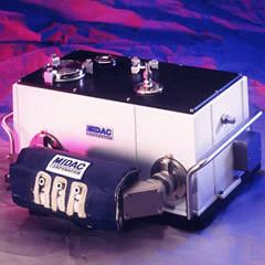 MIDAC MODEL I4000