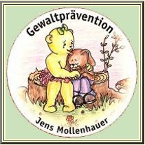 Gewaltprävetion mit Jens Mollenhauer