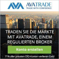 Avatrade Regulierung Betrug