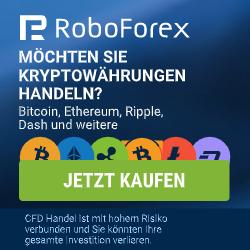Roboforex Handelsinstrumente Handelsgueter