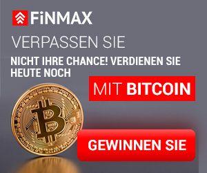 Finmax Betrug Regulierung seriös