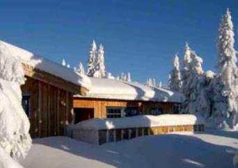 Hütten und Appartements bei dem Nordlandexperten buchen...