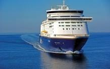 Tagungen auf dem Kreuzfahrtschiff