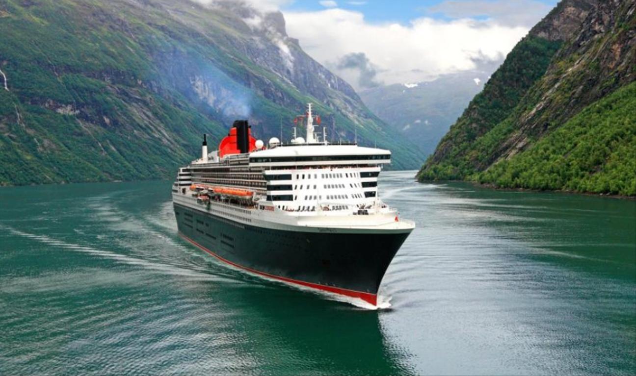 Mit CUNARD Kreuzfahrtschiffe königlich die Weltmeere erleben...