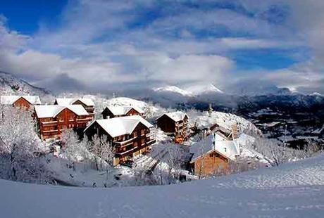 Das SKI Alpin Gebiet für junge Leute+Gruppenreisen...