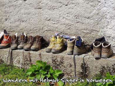 AKTIV...Wandern & Trekkingtouren...