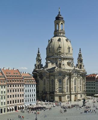 Sachsen erleben mit individuellen Städtetouren - oder pauschal!