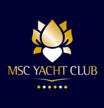MSC YACHT CLUB ansehen...