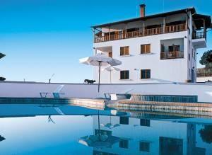 Hotels & Ferienwohnungen