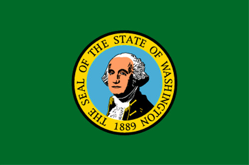 the evergreen state - washington (wa)