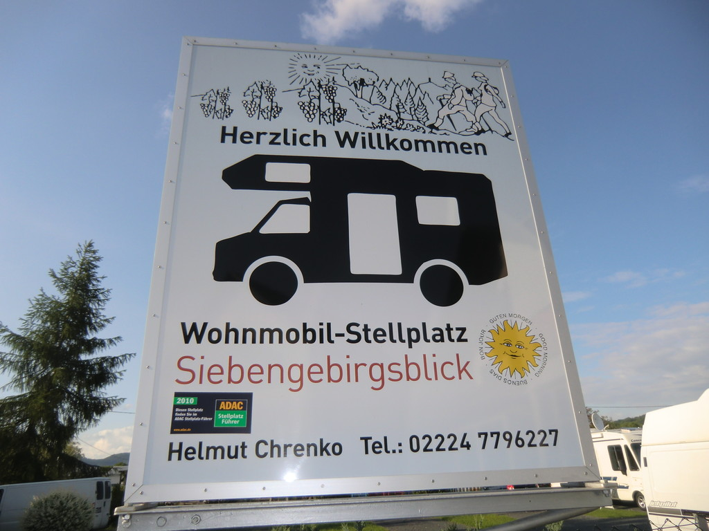 2. Station: Rheinbreitbach