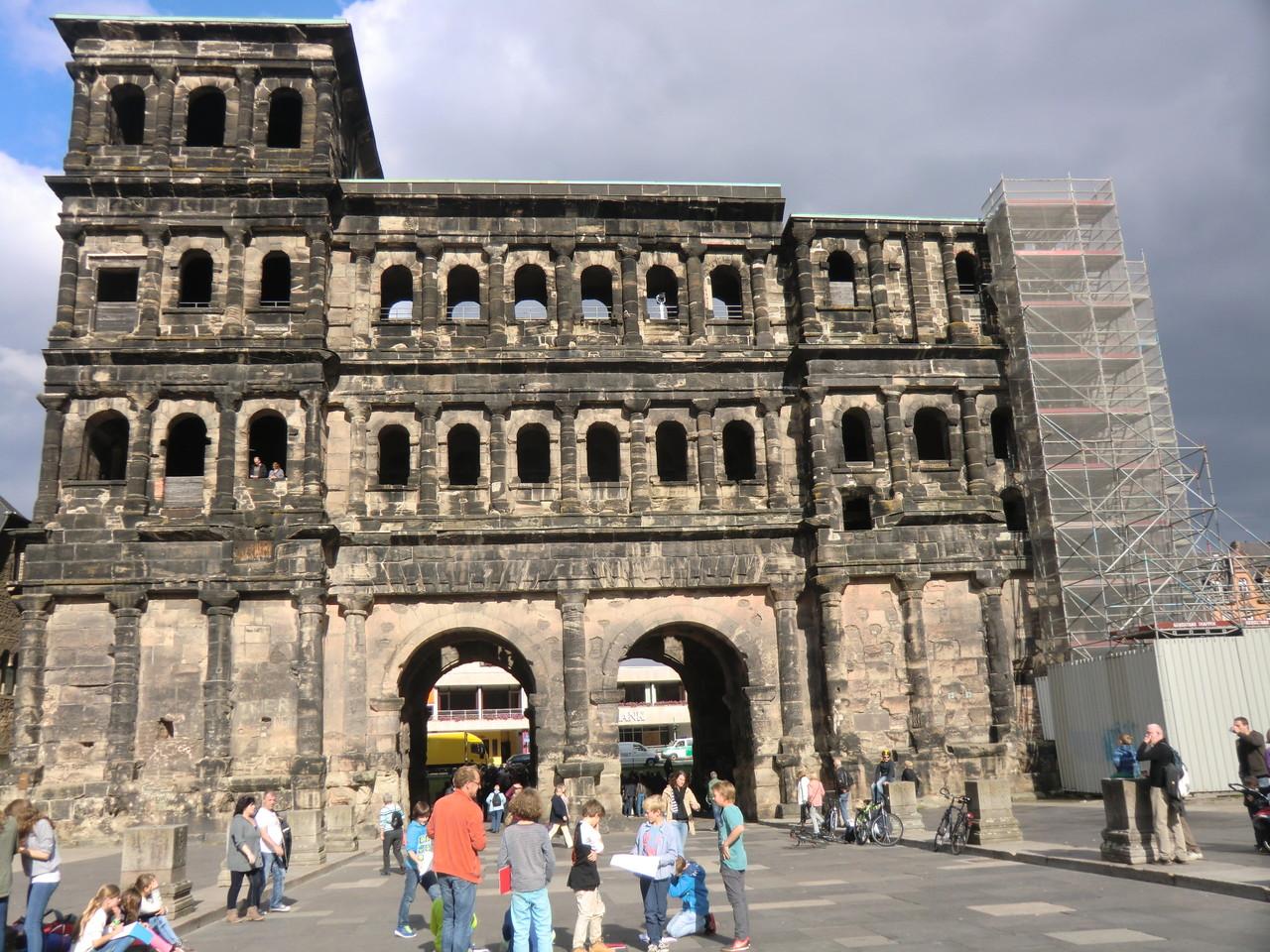 Die Porta Nigra