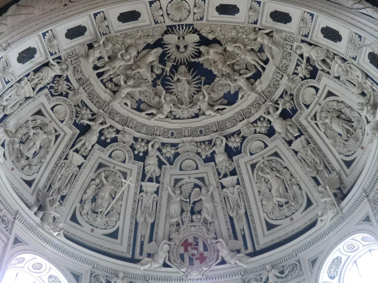 In der Liebfrauenkirche