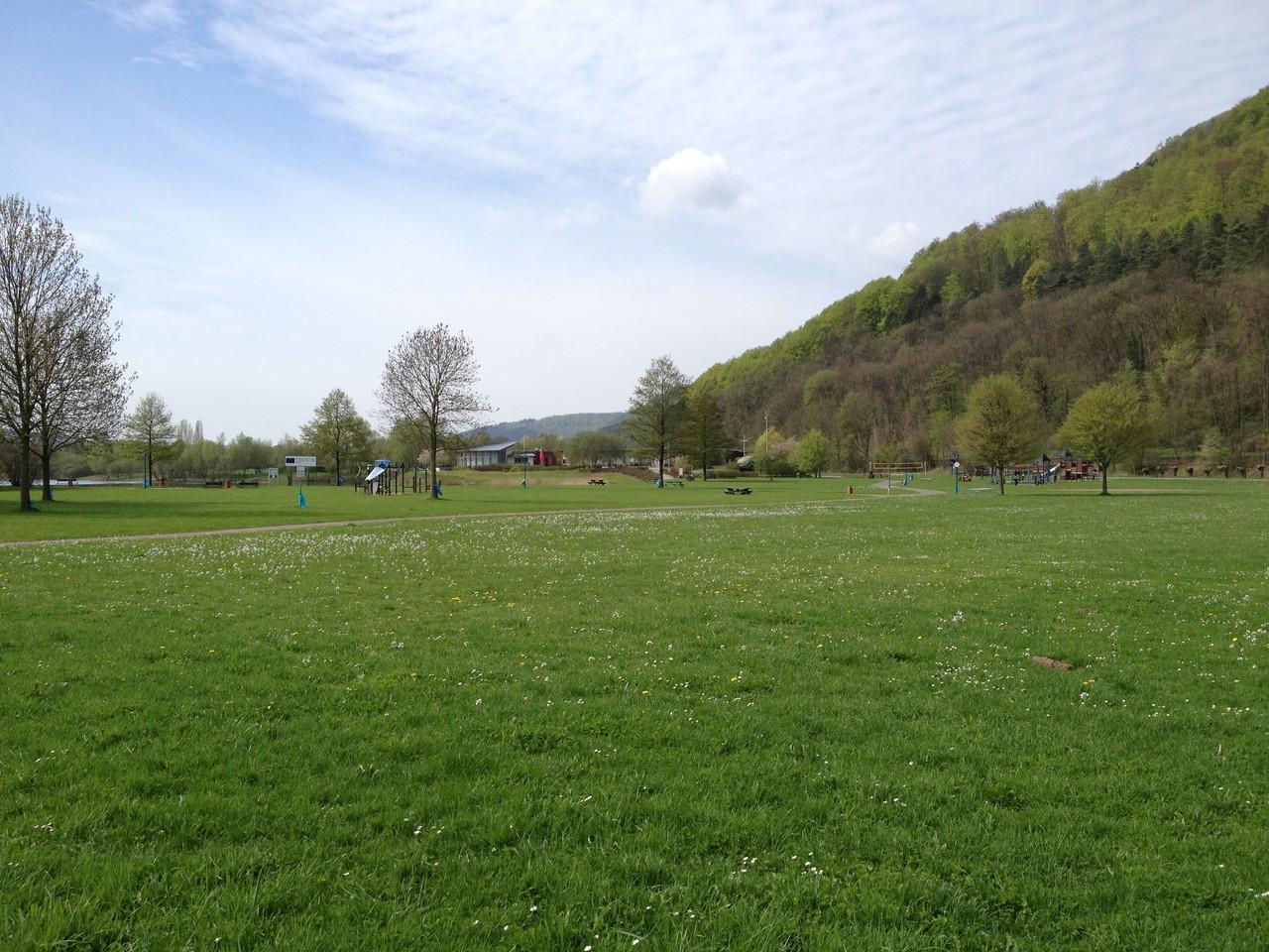 Freizeitanlage Höxter-Godelheim