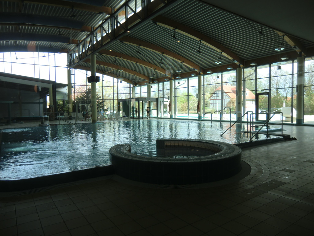 Friederiken-Therme