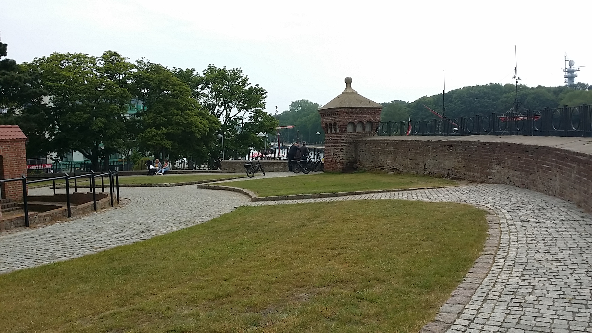 Fort Münde