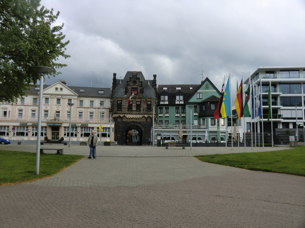 in Andernach