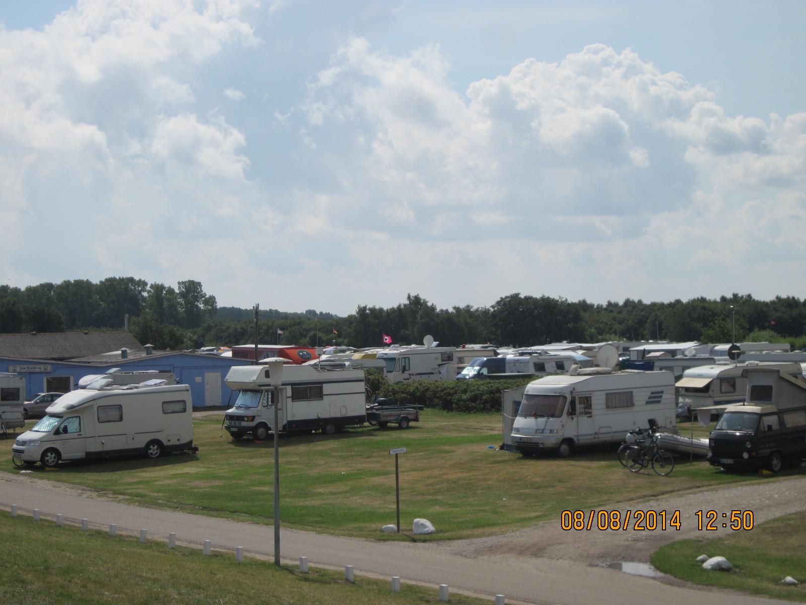 Stell- und Campingplatz Oehe Drecht bzw. Gut Oehe