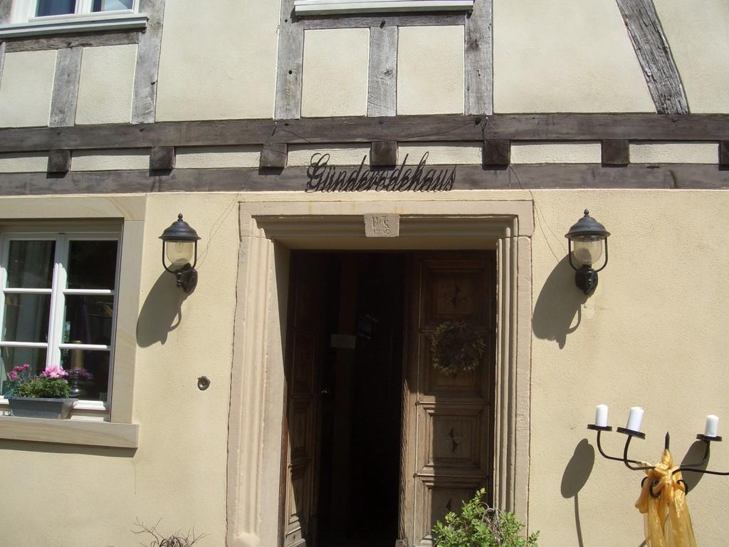 Das Film-Haus Günderroder Haus