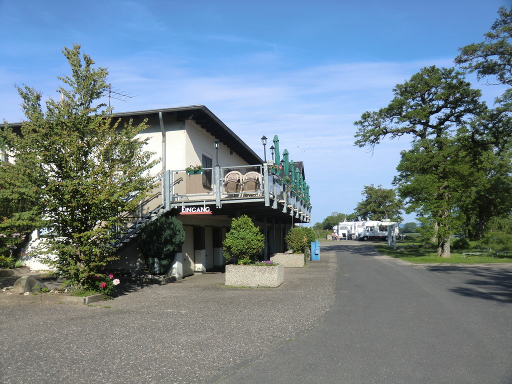 3. Station: Neuwied