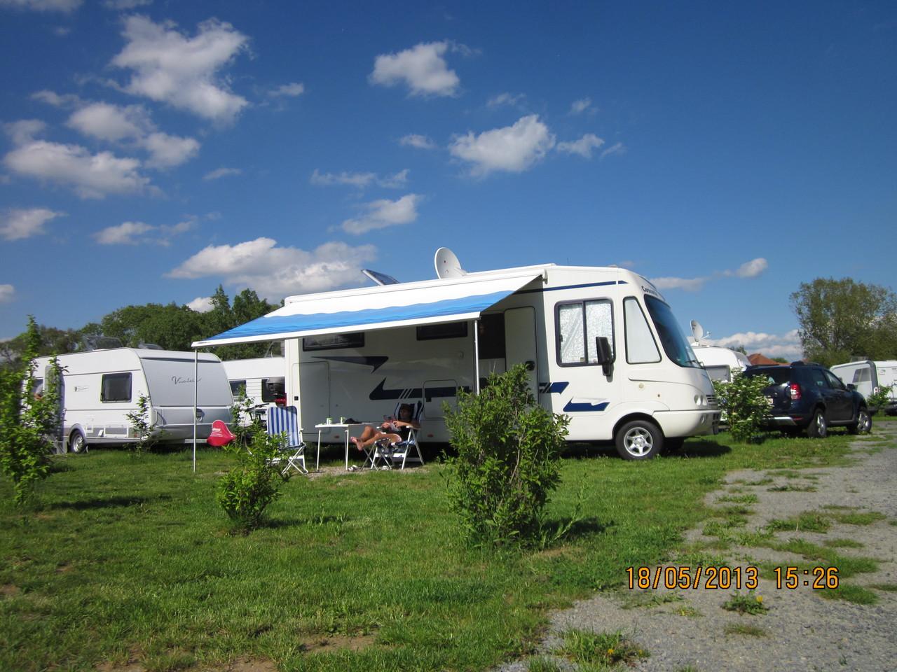 Campingplatz Katzenkopf