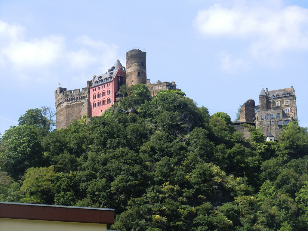 die Schönburg