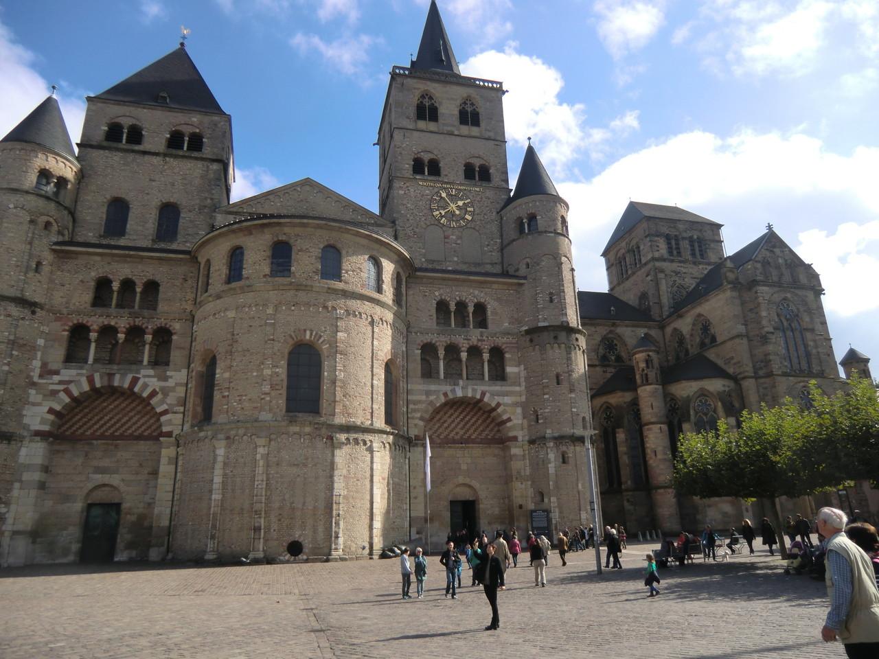 Dom St. Peter und Liebfrauenkirche