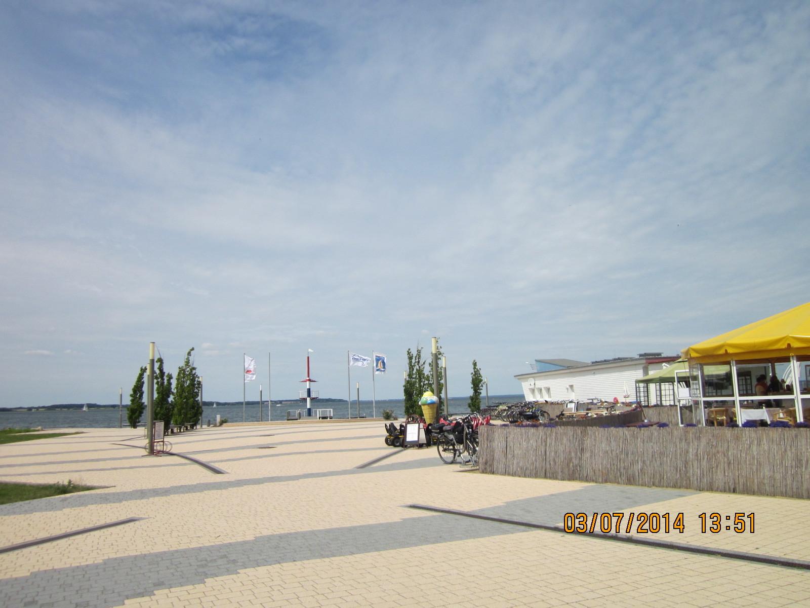 Hafendorf Rechlin