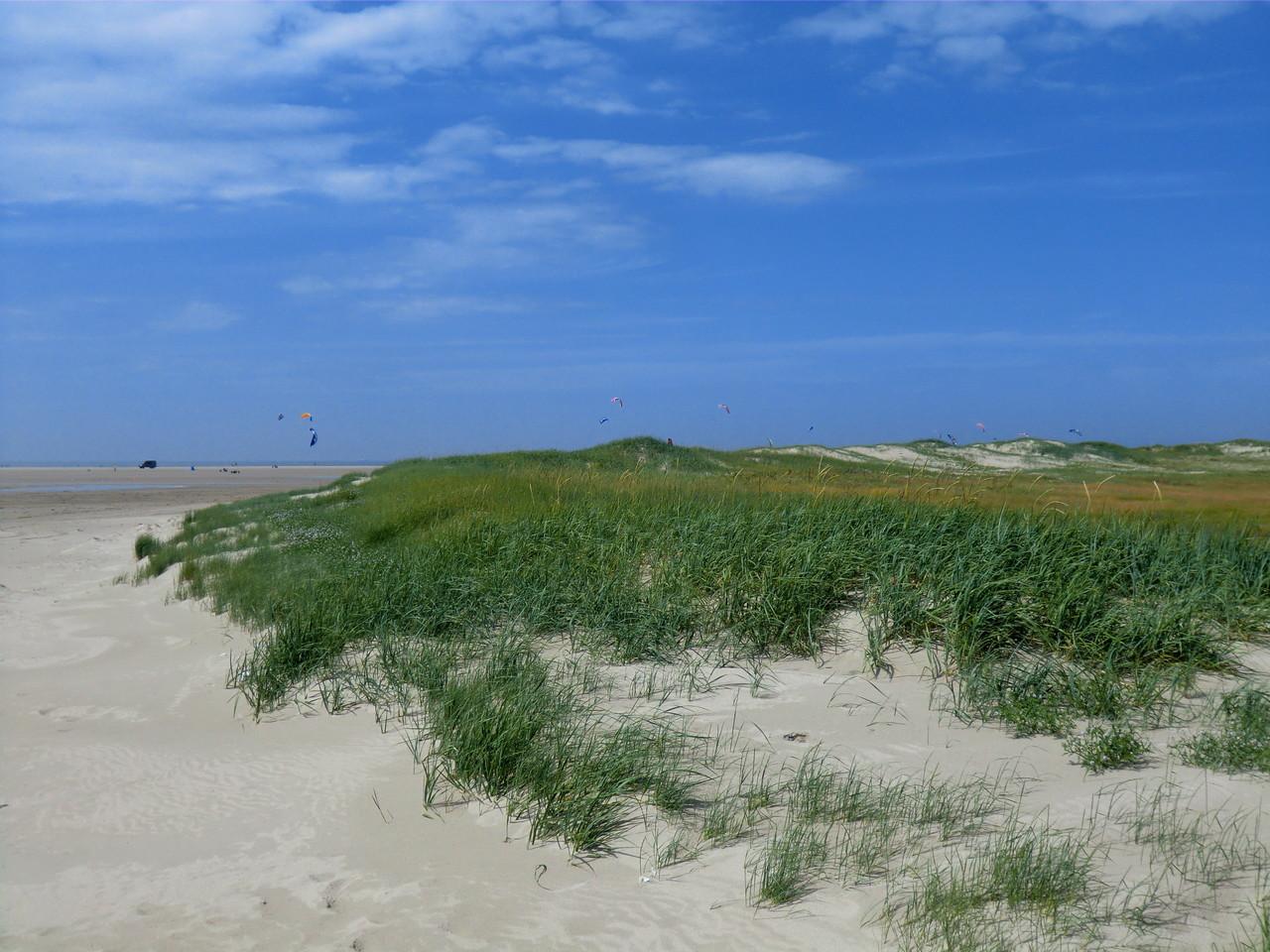 Sand, Strand, Dünen