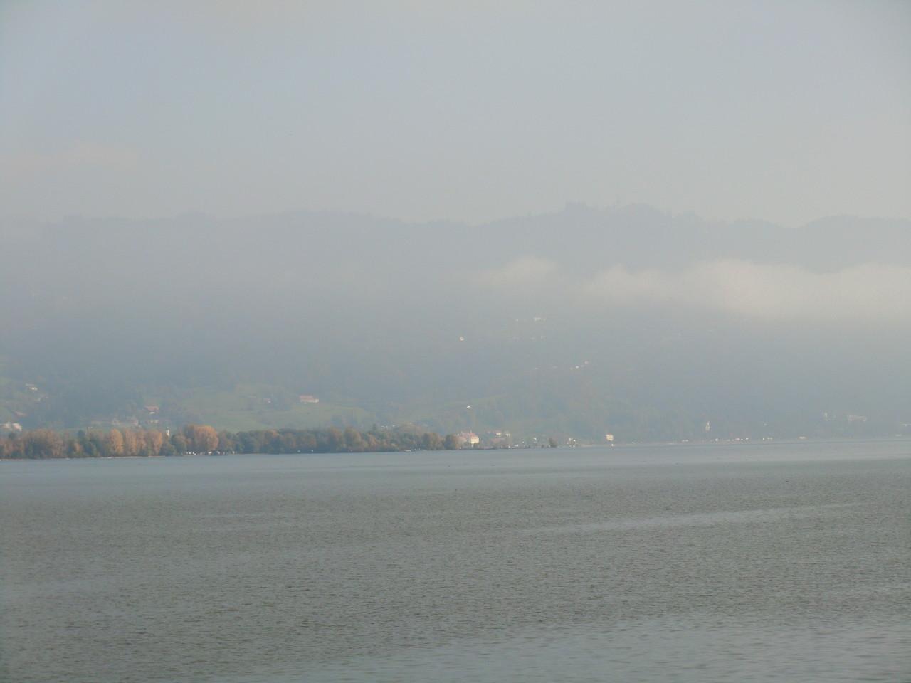 Das war noch der schönste Blick über den Bodensee