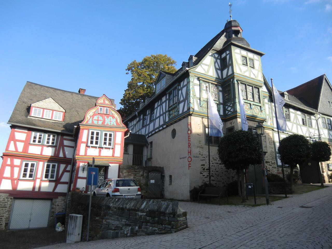 Höerhof