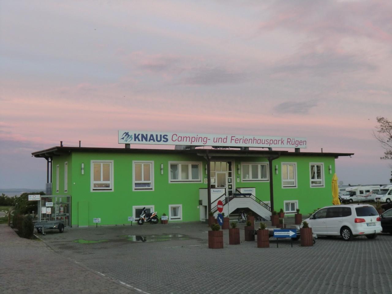 Knaus Campingpark Rügen