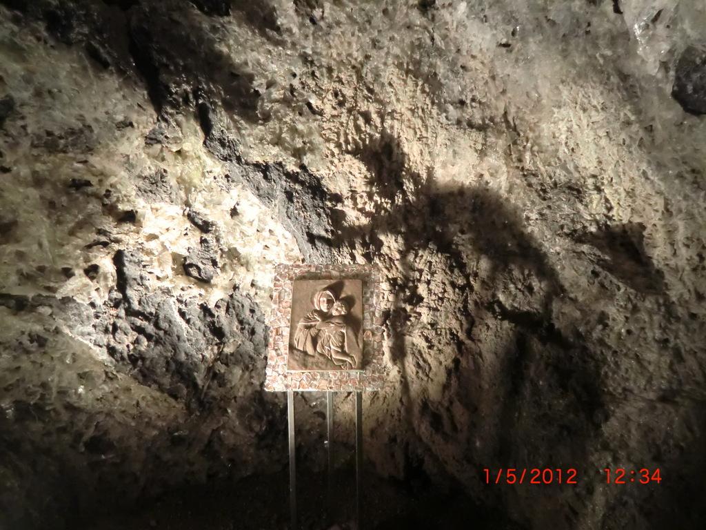 eine der schönsten Kristallglashöhlen