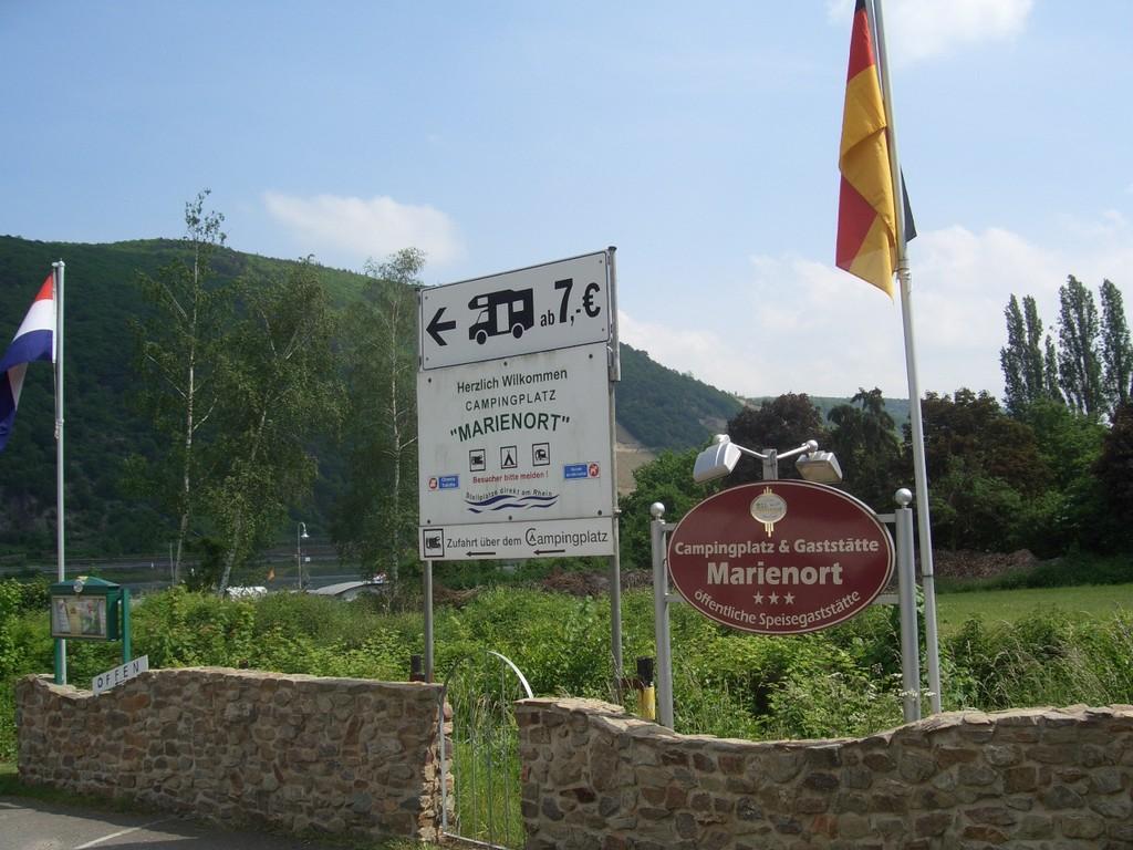 6. Station: Marienort