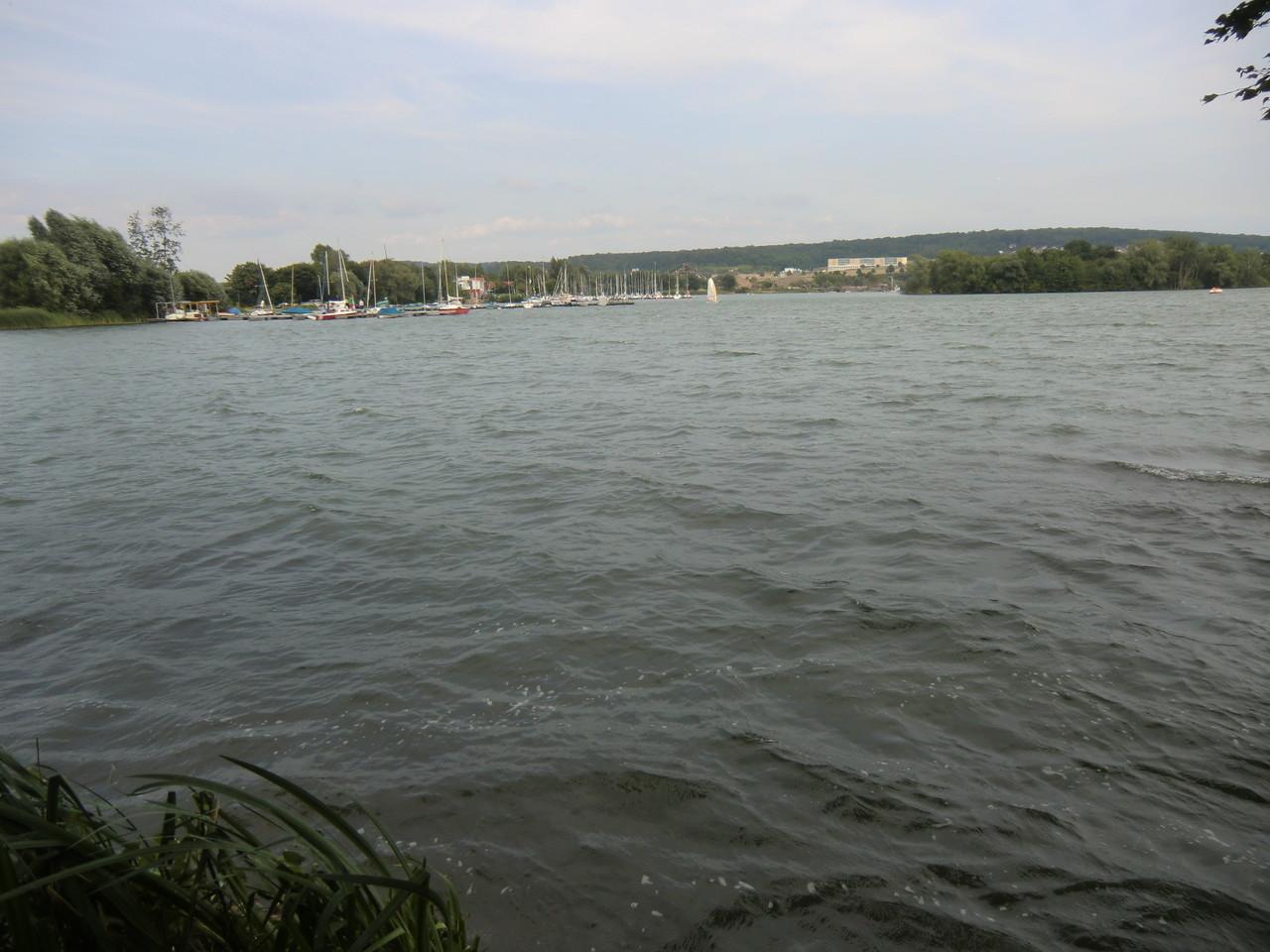 Der große See