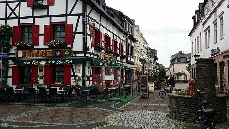 Kleine, feine Altstadt