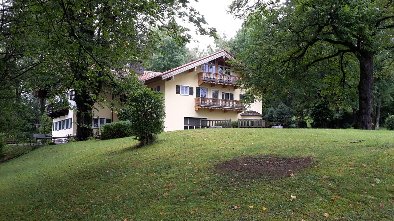 Haus in St. Quirin