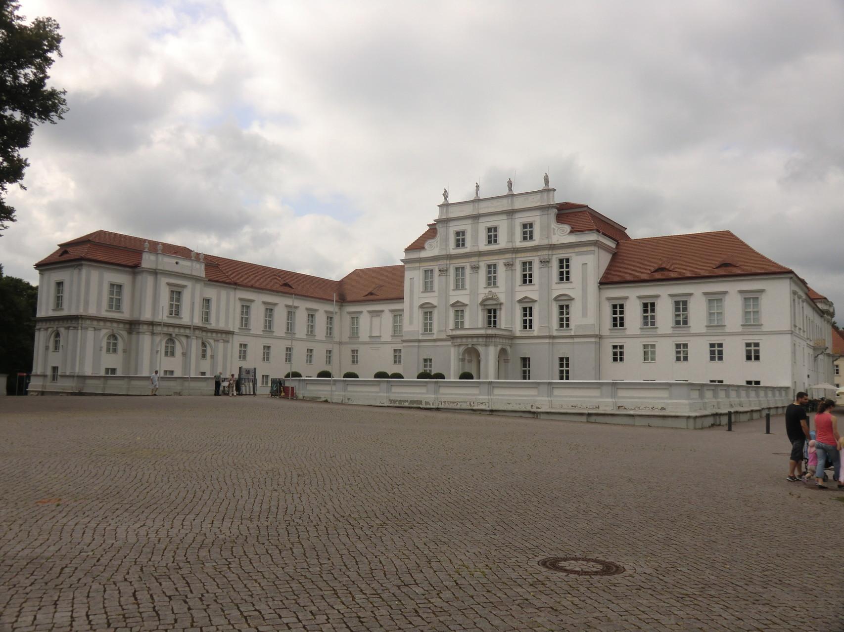 Schloß Oranienburg