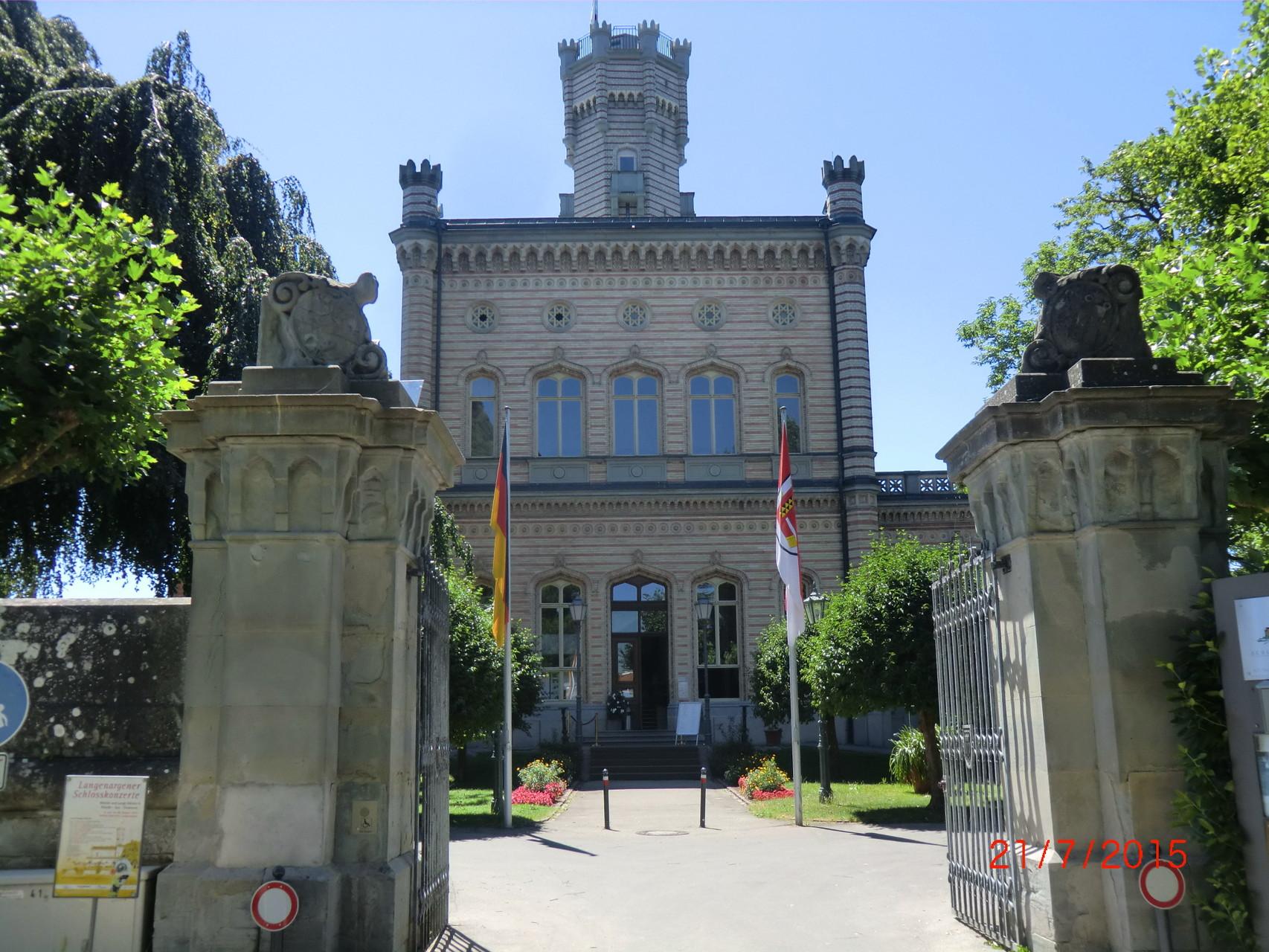 mit Schloss Montfort