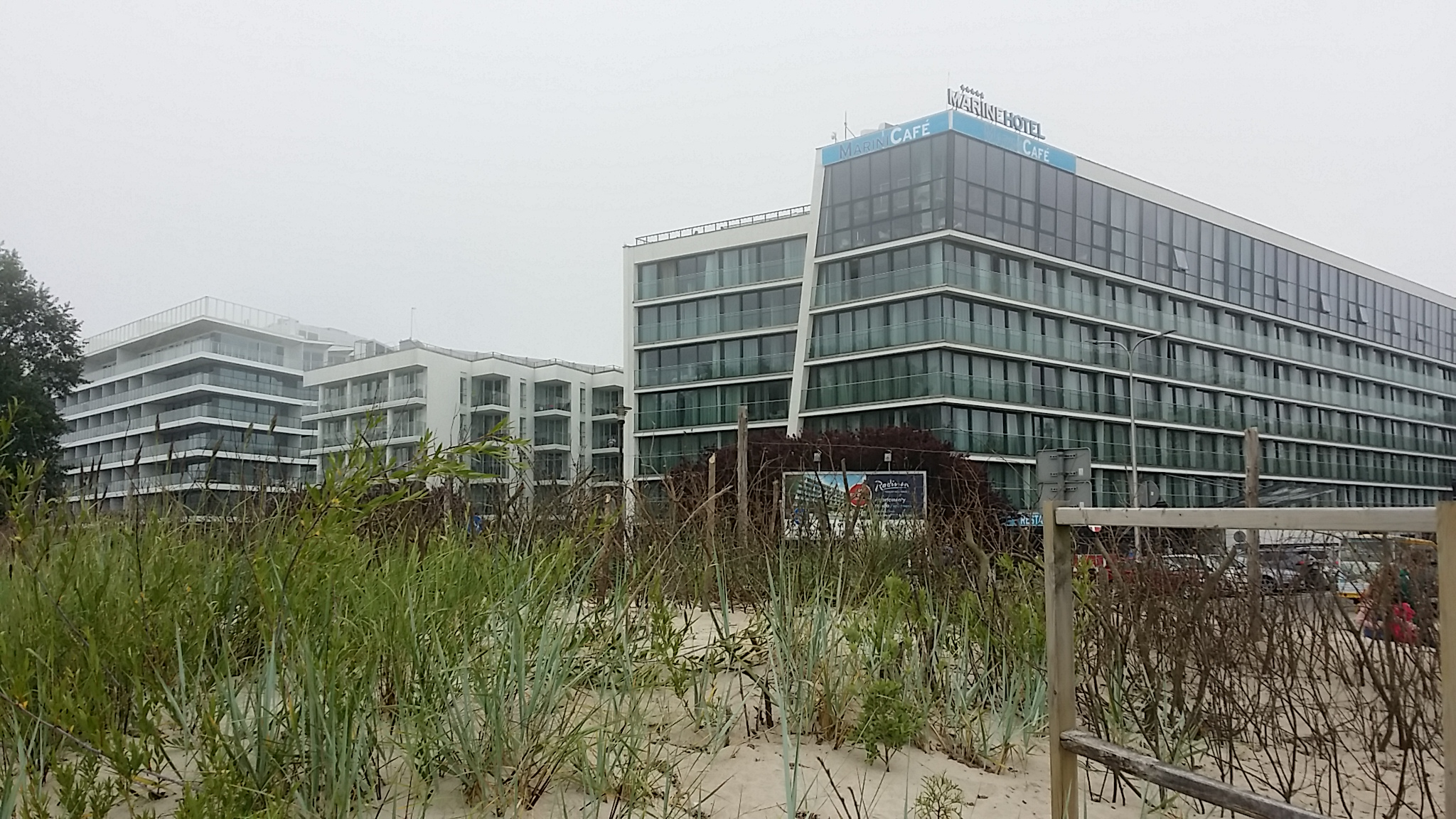 5* Hotels, ganz neu erbaut